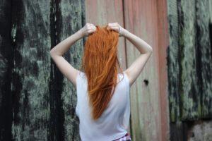 髪色の選び方