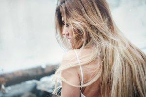 縮毛矯正後のヘアケア
