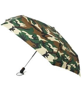 BEAMS / プリント折タタミ傘