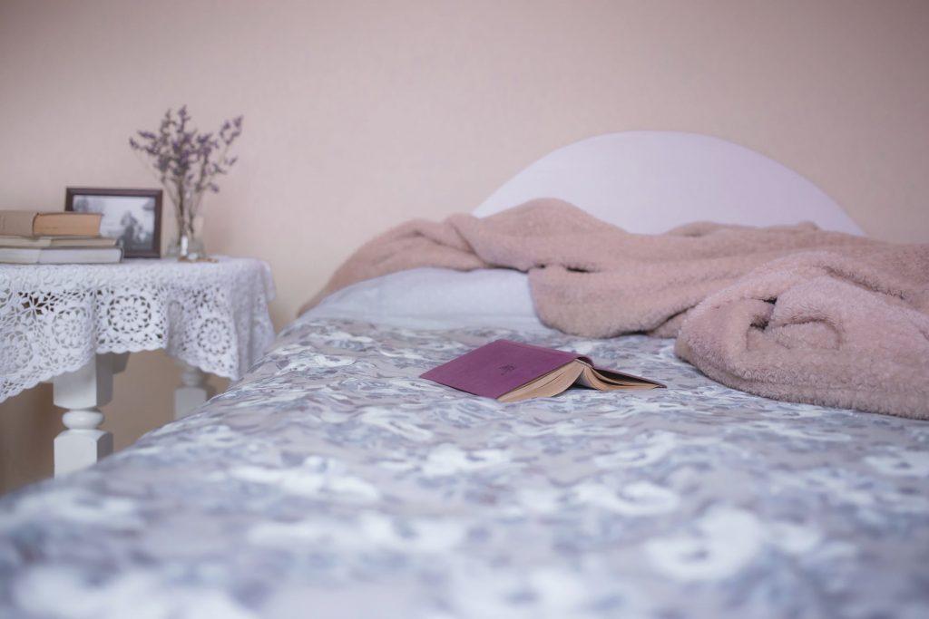 睡眠ベッド