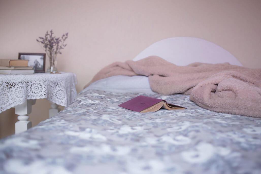 【眠るだけで簡単に痩せれる!?】睡眠ダイエットって本当??